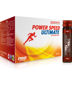 Dynamic Development Power Speed Ultimate (11 мл, 1 порция)