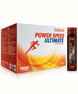 Dynamic Development Power Speed Ultimate 25x11 ml (275 мл, 25 порций)