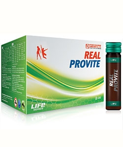 Dynamic Development Real Provite 25x11 ml (275 мл)