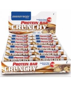 Energybody Protein Bar (24 батонч., 24 порции)