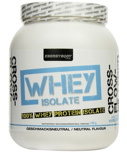 EnergyBody Whey Isolate (700 грамм, 23 порции)