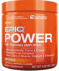EPIQ POWER (280 грамм)