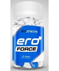 Ero Force ERO PHARMA CORE LABS (10 капсул, 10 порций)
