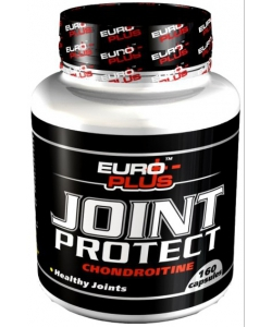 Euro Plus JOINT PROTECT Chondroitine (160 капсул)