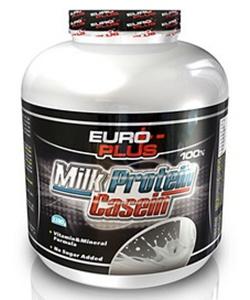 Euro Plus Milk Protein Casein (1120 грамм)