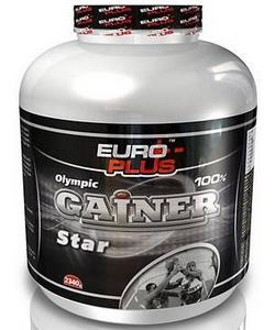 Euro Plus Olympic Star Gainer (810 грамм)