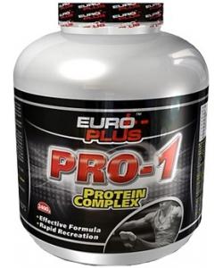 Euro Plus PRO-1 Protein Complex (2400 грамм)