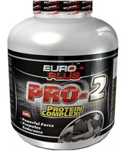 Euro Plus PRO-2 Protein Complex (2400 грамм)