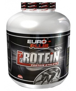 Euro Plus Protein Athlete (2400 грамм)