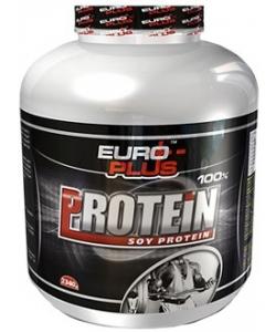 Euro Plus Soy Protein (810 грамм)