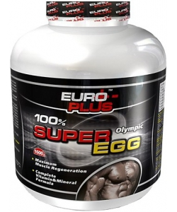 Euro Plus Super EGG (1600 грамм)