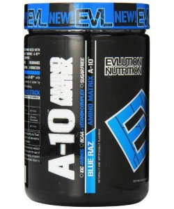 Evlution Nutrition A-10 Amino Matrix (375 грамм)