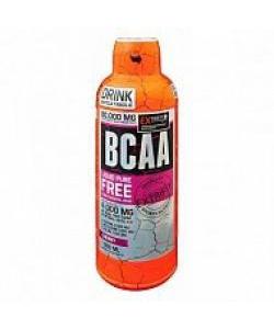 Extrifit Liquid BCAA 80000 (1000 мл, 20 порций)