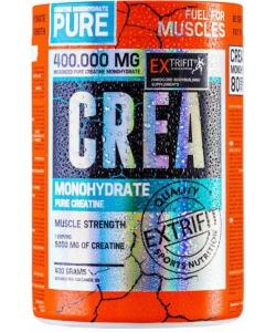 ExtrifitC REA Monohydrate (400 грамм, 80 порций)