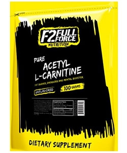 F2 Full Force Nutrition Acetyl L-Carnitine (100 грамм)