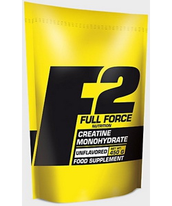 F2 Full Force Nutrition Creatine Monohydrate (450 грамм)