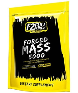 F2 Full Force Nutrition Forced Mass 5000 (3000 грамм)