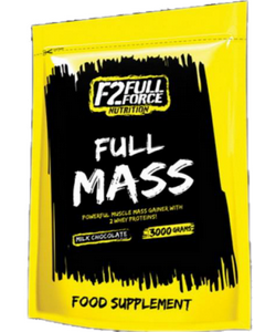 F2 Full Force Nutrition Full Mass (3000 грамм)
