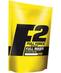 F2 Full Force Nutrition Full Mass (4400 грамм)