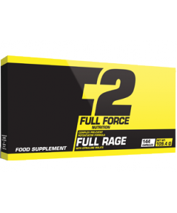 F2 Full Force Nutrition Full Rage (144 капсул)