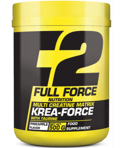 F2 Full Force Nutrition Krea-Force (500 грамм)