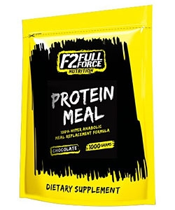 F2 Full Force Nutrition Protein Meal (1000 грамм)