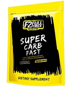 F2 Full Force Nutrition Supercarb Fast (3000 грамм)
