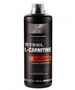 FFB German Genetix Steel L-Carnitin Liquid (1000 мл, 66 порций)