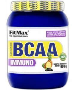 FitMax BCAA Immuno (600 грамм, 60 порций)