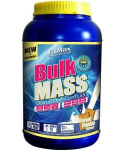 FitMax Bulk Mass (2800 грамм, 46 порций)