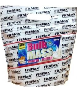 FitMax Bulk Mass (пакет) (1000 грамм, 16 порций)