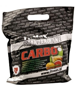 FitMax Carbo (1000 грамм, 28 порций)