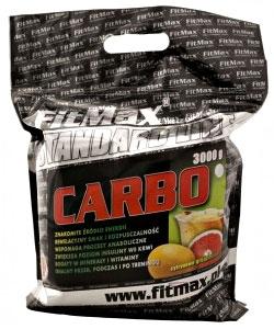 FitMax Carbo (3000 грамм, 85 порций)