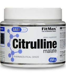 FitMax Citrulline Malate (250 грамм, 100 порций)