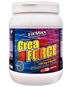 FitMax Crea Force (400 грамм)