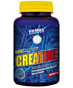 FitMax Creatine Creapure (600 грамм, 120 порций)