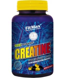 FitMax Creatine Creapure (250 капсул, 41 порция)