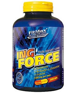 FitMax ING Force (300 капсул)