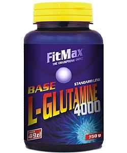 FitMax L-Glutamine (250 грамм)