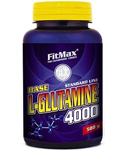 FitMax L-Glutamine (500 грамм)