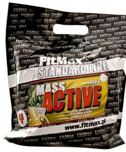 FitMax Mass Active (1000 грамм)
