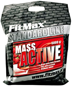 FitMax Mass Active (5000 грамм)