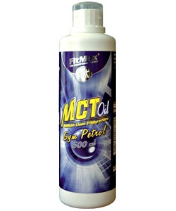 FitMax MCT Oil (500 мл)