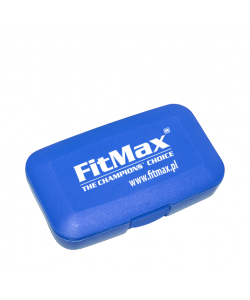 FitMax Pillbox