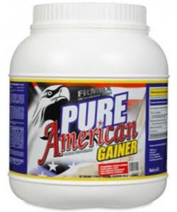 FitMax Pure American Gainer (2200 грамм)