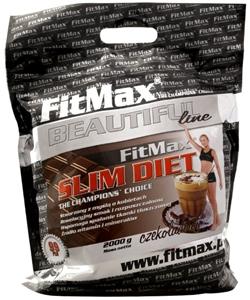 FitMax Slim Diet (2000 грамм, 30 порций)