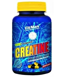 FitMax Сreatine (250 капсул)