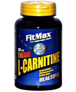 FitMax Therm L-Carnitine (90 капсул)