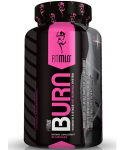 Fitmiss Burn (60 капсул)