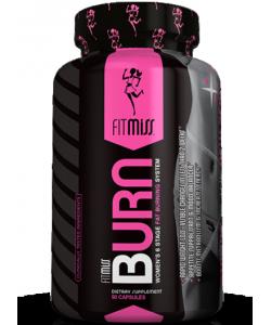 Fitmiss Burn (60 капсул, 30 порций)